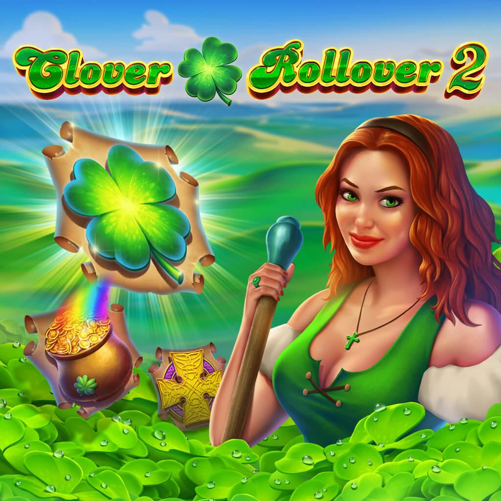 Clover Rollover 2