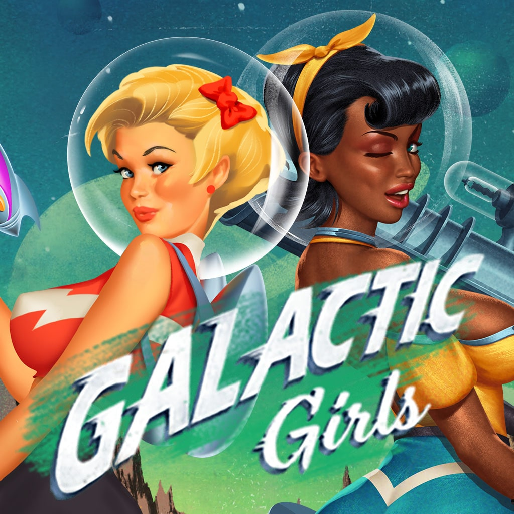 Galactic Girls
