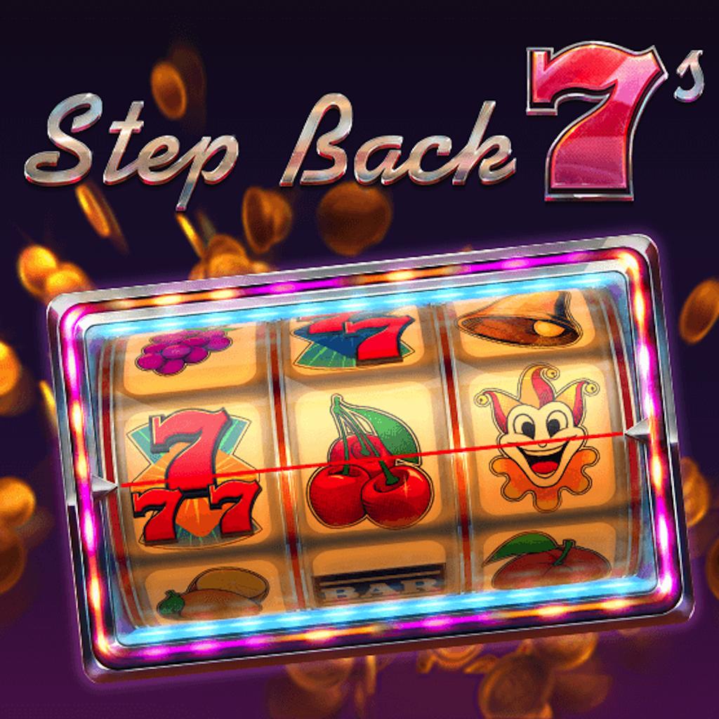 Step Back 7's