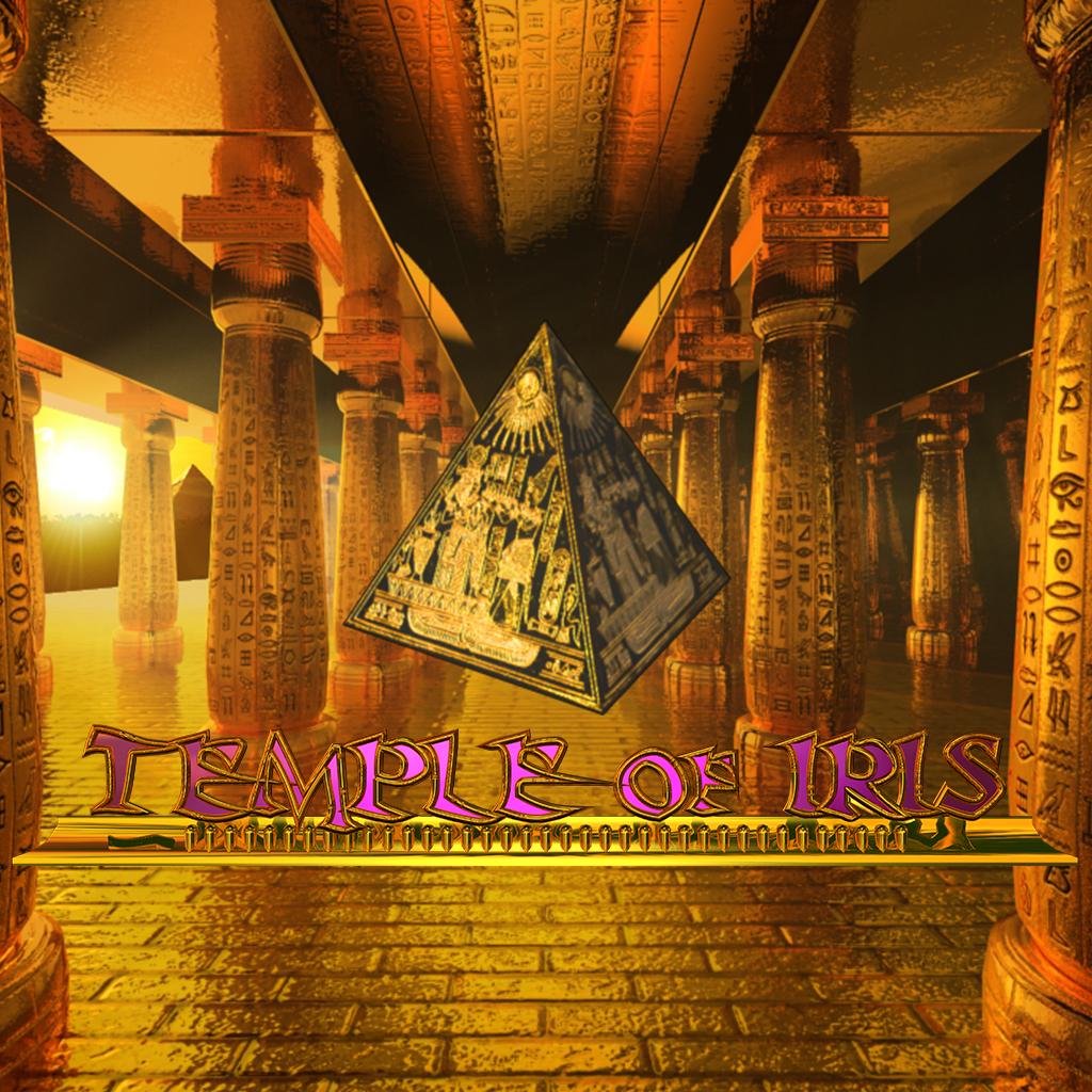 Temple of Iris
